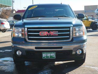 2012 GMC Sierra 1500 SLE Englewood, CO 1