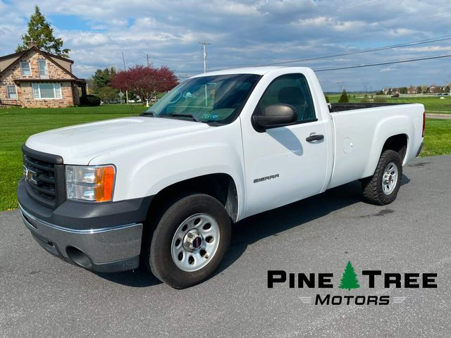 2012 GMC Sierra 1500 Work Truck in Ephrata, PA 17522