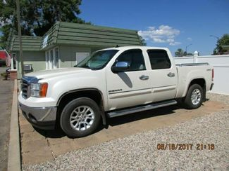 2012 GMC Sierra 1500 Crew Cab SLT in Fort Collins CO, 80524