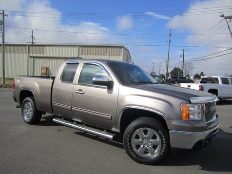 2012 GMC Sierra 1500 SLT in Fort Smith, AR