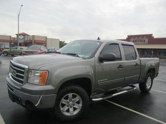 2012 GMC Sierra 1500 Xtra Fuel Economy  Fort Smith AR  Breeden Auto Sales  in Fort Smith, AR