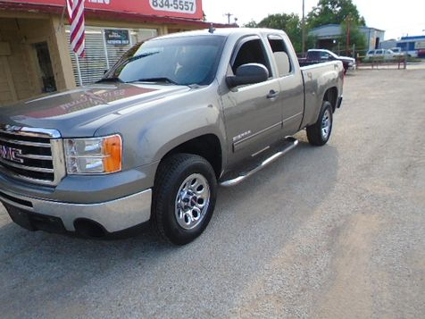 2012 GMC Sierra 1500 SLE | Fort Worth, TX | Cornelius Motor Sales in Fort Worth, TX
