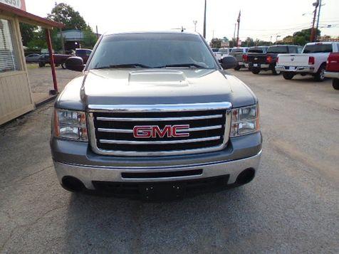 2012 GMC Sierra 1500 SLE   Fort Worth, TX   Cornelius Motor Sales in Fort Worth, TX