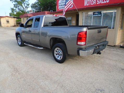 2012 GMC Sierra 1500 SLE | Fort Worth, TX | Cornelius Motor Sales in Fort Worth, TX