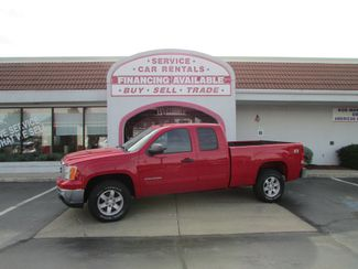 2012 GMC Sierra 1500 SLE EXT. CAB 4WD in Fremont, OH 43420