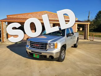 2012 GMC Sierra 1500 SL | Gilmer, TX | Win Auto Center, LLC in Gilmer TX