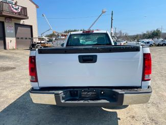 2012 GMC Sierra 1500 Work Truck Hoosick Falls, New York 2