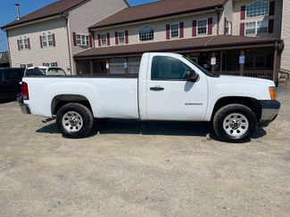 2012 GMC Sierra 1500 Work Truck Hoosick Falls, New York 6