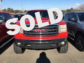 2012 GMC Sierra 1500 SLE - John Gibson Auto Sales Hot Springs in Hot Springs Arkansas