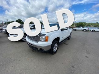 2012 GMC Sierra 1500 SLT - John Gibson Auto Sales Hot Springs in Hot Springs Arkansas