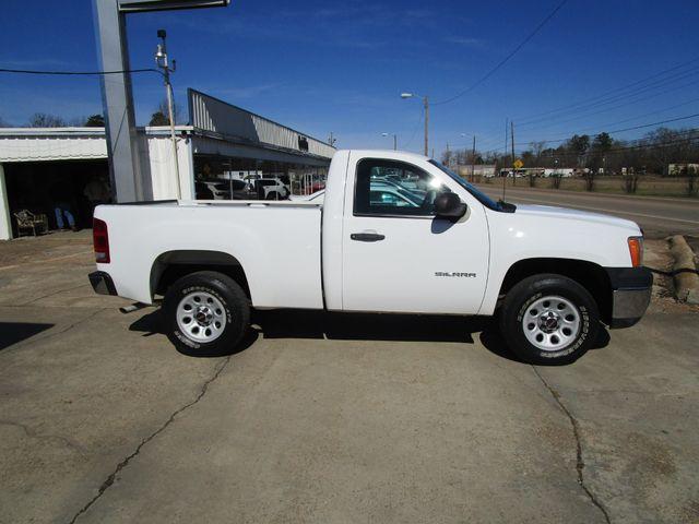2012 GMC Sierra 1500 Work Truck Houston, Mississippi 3