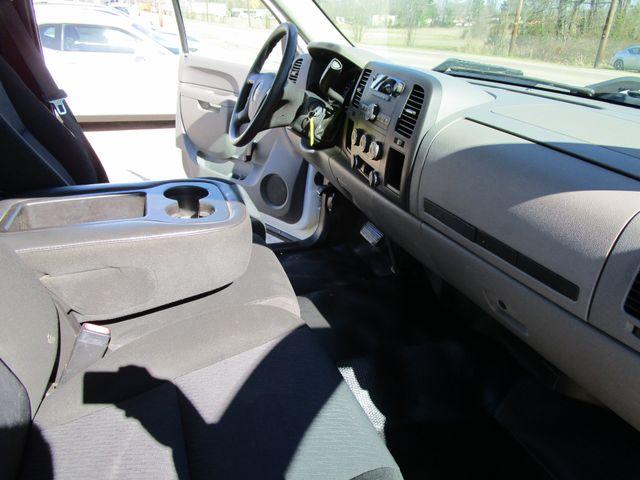 2012 GMC Sierra 1500 Work Truck Houston, Mississippi 7