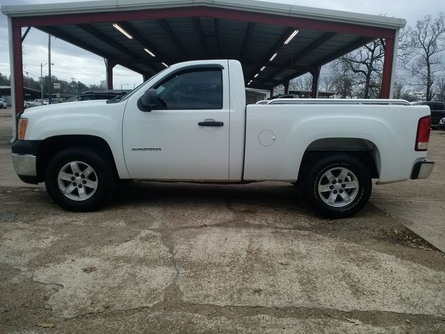 2012 GMC Sierra 1500 Houston, Mississippi 2