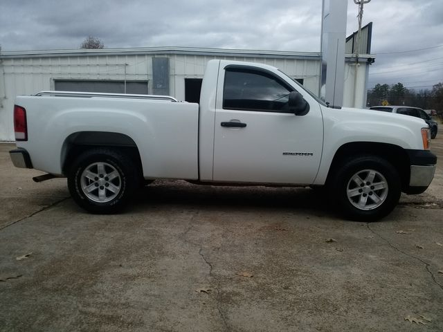 2012 GMC Sierra 1500 Houston, Mississippi 3