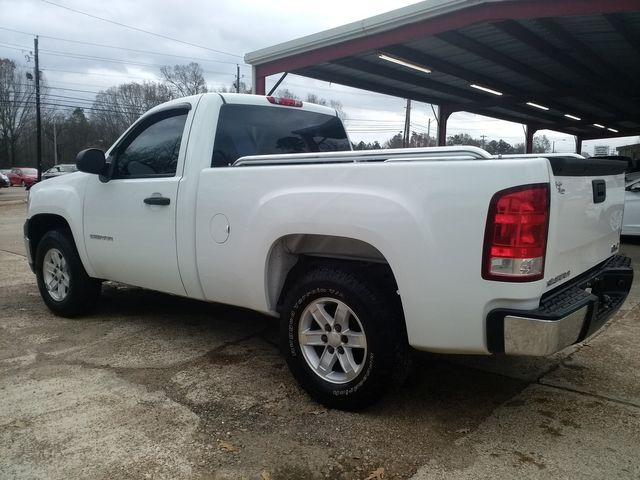 2012 GMC Sierra 1500 Houston, Mississippi 5