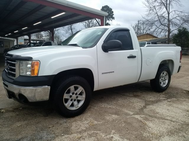 2012 GMC Sierra 1500 Houston, Mississippi 1