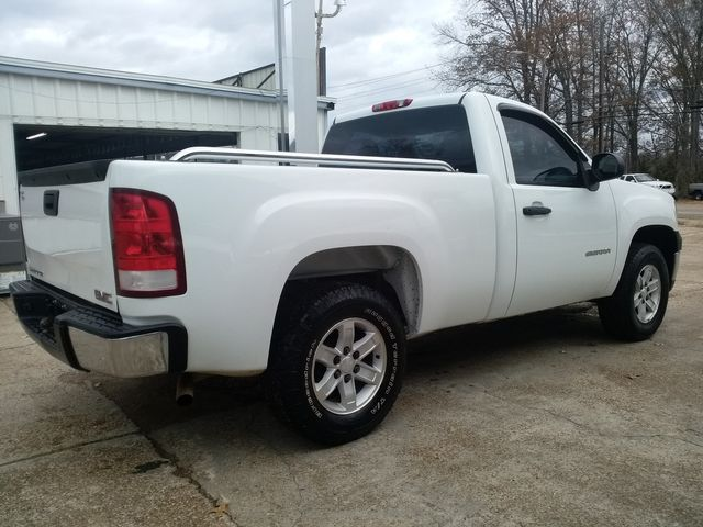 2012 GMC Sierra 1500 Houston, Mississippi 4