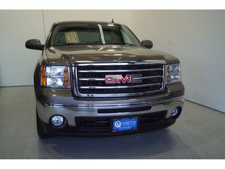 2012 GMC Sierra 1500 SLT  city Texas  Vista Cars and Trucks  in Houston, Texas