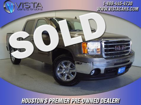 2012 GMC Sierra 1500 SLT in Houston, Texas