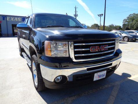 2012 GMC Sierra 1500 SLE in Houston