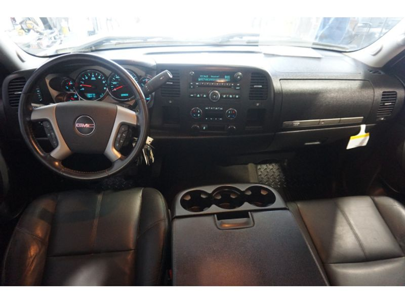 2012 GMC Sierra 1500 SLE  city Texas  Vista Cars and Trucks  in Houston, Texas
