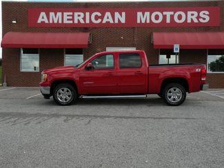 2012 GMC Sierra 1500 SLT | Jackson, TN | American Motors in Jackson TN