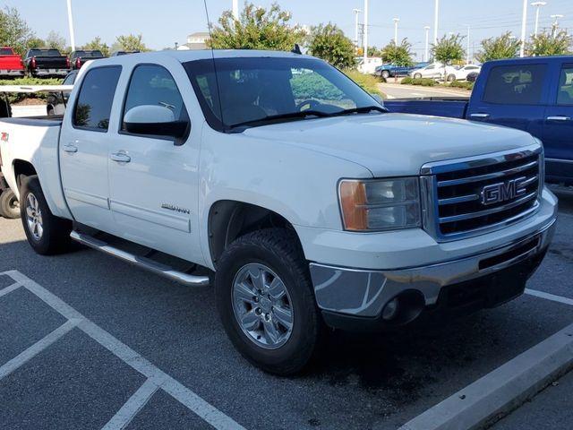 2012 GMC Sierra 1500 SLT in Kernersville, NC 27284