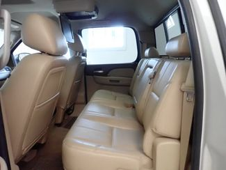 2012 GMC Sierra 1500 SLT Lincoln, Nebraska 4