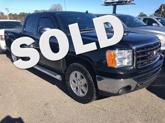 2012 GMC Sierra 1500 SLT | Little Rock, AR | Great American Auto, LLC in Little Rock AR AR