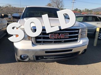 2012 GMC Sierra 1500 SLT | Little Rock, AR | Great American Auto, LLC in Little Rock AR AR