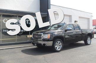2012 GMC Sierra 1500 SLE | Lubbock, TX | Credit Cars  in Lubbock TX