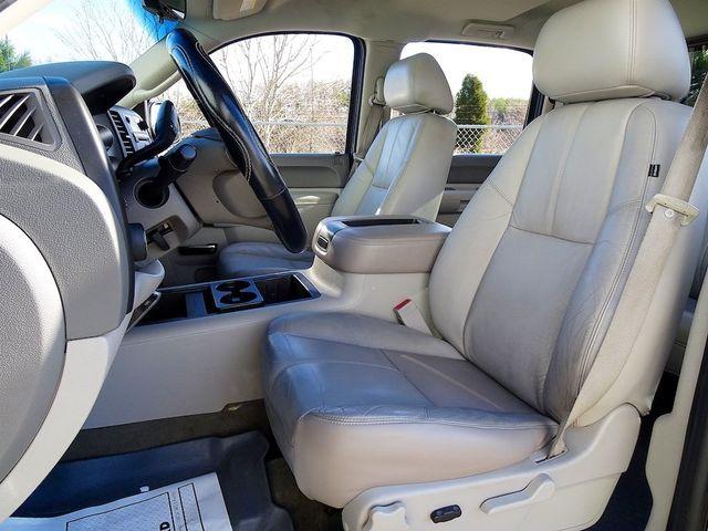 2012 GMC Sierra 1500 SLE Madison, NC 29