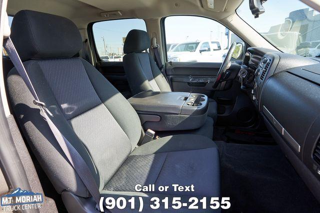 2012 GMC Sierra 1500 SLE in Memphis, Tennessee 38115