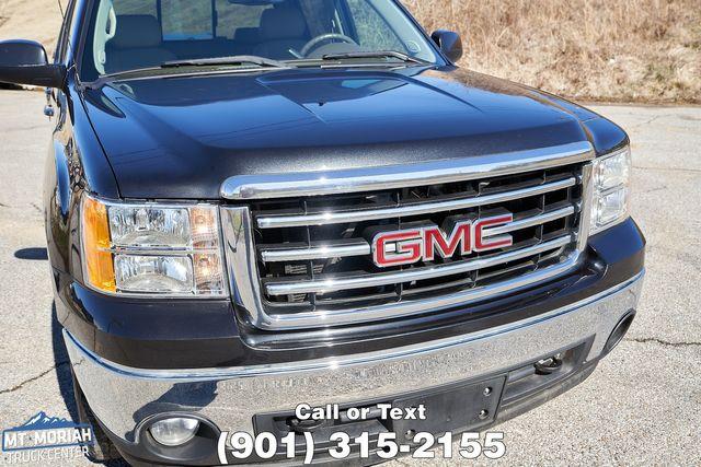 2012 GMC Sierra 1500 SLT in Memphis, Tennessee 38115