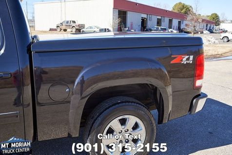 2012 GMC Sierra 1500 SLT | Memphis, TN | Mt Moriah Truck Center in Memphis, TN