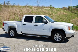 2012 GMC Sierra 1500 SLT Z71 in Memphis, Tennessee 38115