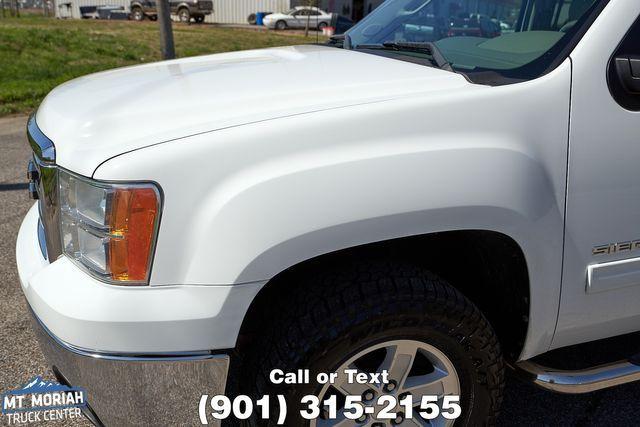 2012 GMC Sierra 1500 SLE in Memphis, TN 38115