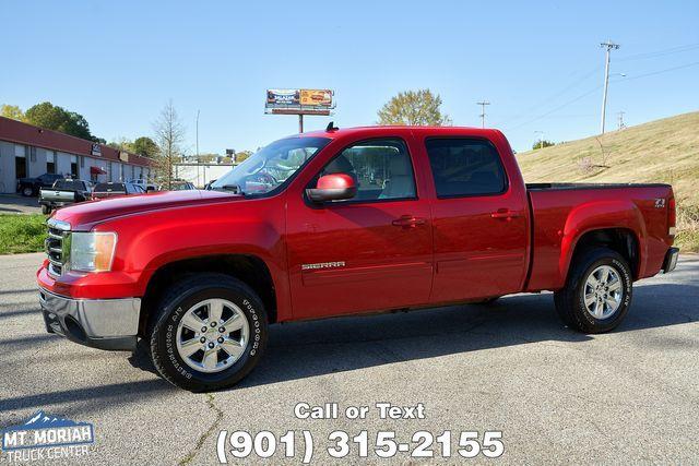 2012 GMC Sierra 1500 SLT in Memphis, TN 38115