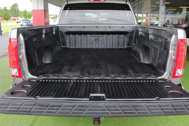 2012 GMC Sierra 1500 SLE Crew Cab 4x4 Z71 - LIFTED - Mooresville , NC 16