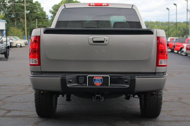 2012 GMC Sierra 1500 SLE Crew Cab 4x4 Z71 - LIFTED - Mooresville , NC 15