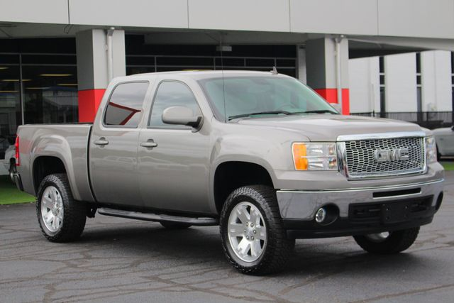 2012 GMC Sierra 1500 SLE Crew Cab 4x4 Z71 - LIFTED - Mooresville , NC 19