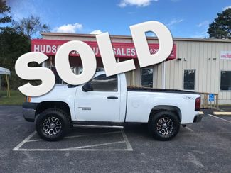 2012 GMC Sierra 1500 Work Truck | Myrtle Beach, South Carolina | Hudson Auto Sales in Myrtle Beach South Carolina