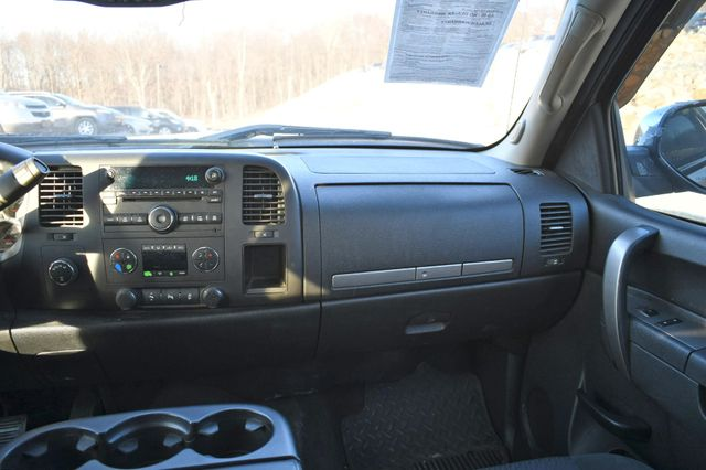 2012 GMC Sierra 1500 SLE Naugatuck, Connecticut 11