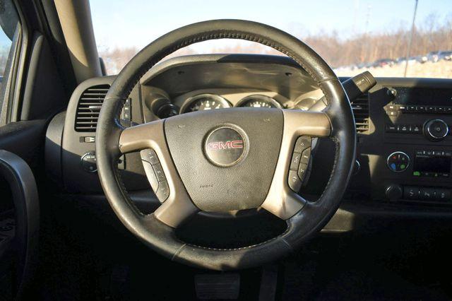 2012 GMC Sierra 1500 SLE Naugatuck, Connecticut 12