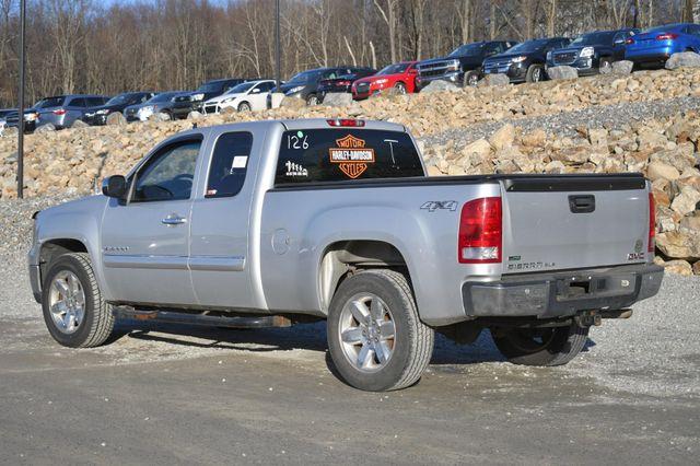 2012 GMC Sierra 1500 SLE Naugatuck, Connecticut 3