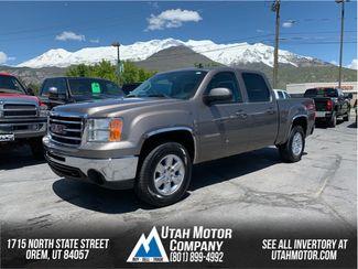 2012 GMC Sierra 1500 SLT   Orem, Utah   Utah Motor Company in  Utah