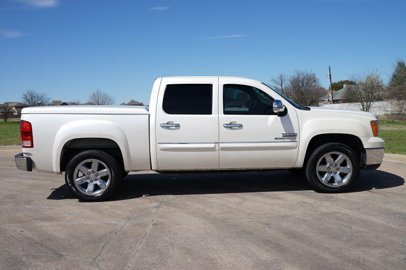 2012 GMC Sierra 1500 SLE in Rowlett, Texas