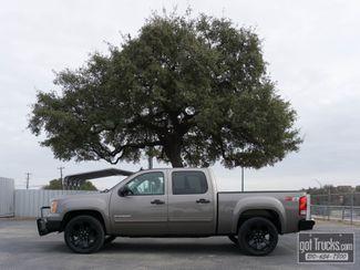 2012 GMC Sierra 1500 Crew Cab SLE 5.3L V8 4X4 in San Antonio Texas, 78217