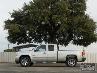 2012 GMC Sierra 1500 Extended Cab SLE 5.3L V8 in San Antonio, Texas 78217