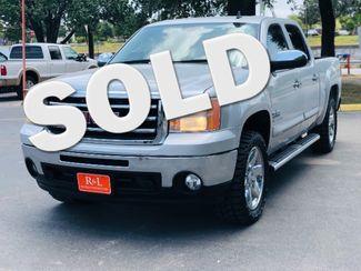 2012 GMC Sierra 1500 SLE in San Antonio, TX 78233